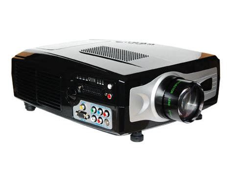 recommended cost effective lcd projector hd66 from