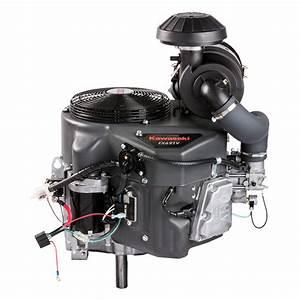 Kawasaki Vertical Engine Fx691v