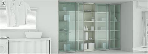 Glaswand Mit Schiebetür by Glaswand F 252 R Innen Glasw 228 Nde Nach Ma 223 Planen