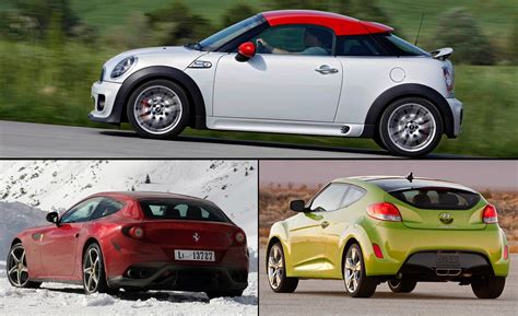 Hatchback Cars : Hottest New Hatchbacks For 2012
