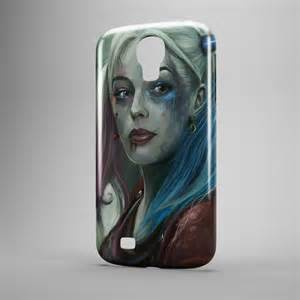 Suicide Squad Harley Quinn Phone Case