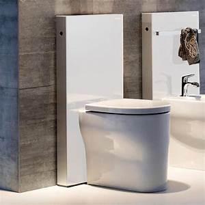 Geberit Monolith Plus Montageanleitung : geberit monolith for floor standing toilets uk bathrooms ~ A.2002-acura-tl-radio.info Haus und Dekorationen