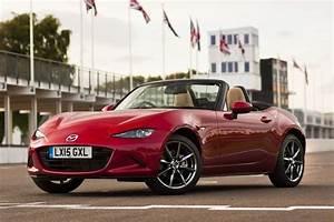 Mazda Mx 5 Sélection : mazda mx 5 2015 car review honest john ~ Medecine-chirurgie-esthetiques.com Avis de Voitures