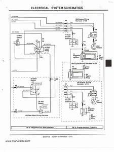 Get John Deere L130 Wiring Diagram Sample