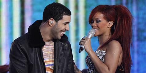 La Jolie Preuve D'amour De Drake Pour Rihanna Afrikmag