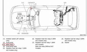 i own my own repair shop and have a problem with a 99 With subaru outback fuel pump relay location subaru legacy fuse box diagram