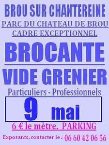 Brou Sur Chantereine : brocante vide grenier brou sur chantereine vide greniers 77 ~ Medecine-chirurgie-esthetiques.com Avis de Voitures