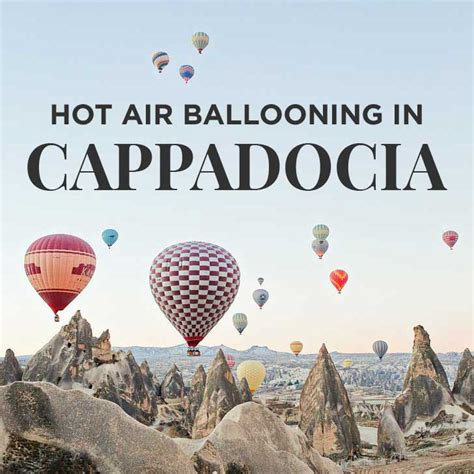 cappadocia air turkey balloon balloons localadventurer riding rides local adventures