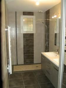mobilier table modele salle de bain 4m2 With modele salle de bain 4m2