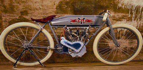 Yale Custom Cycles
