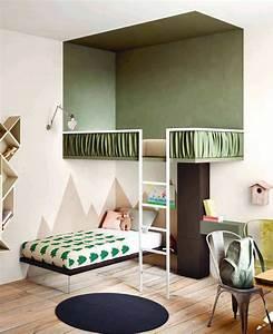 Kinderbetten Selber Bauen : die besten 25 hochbett kinder ideen auf pinterest ~ Lizthompson.info Haus und Dekorationen