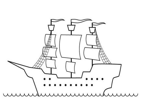 ausmalbilder schiffe  ausmalbilder zum ausdrucken