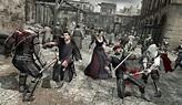Assassin's Creed: Caterina Sforza