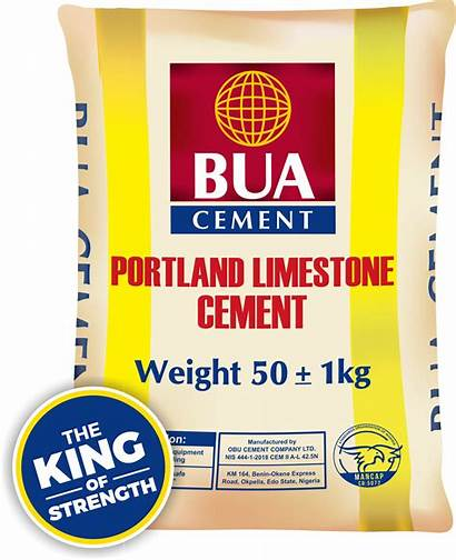 Cement Bua Operations Bag Sokoto Strength Plc