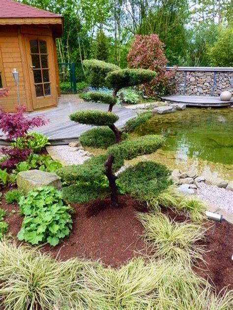 Japanischer Garten Rindenmulch by Kleinen Japanischen Garten Anlegen Search