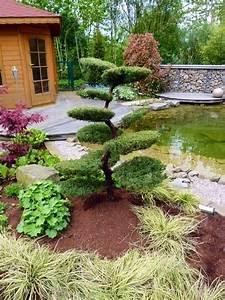 Kleiner Japanischer Garten : kleinen japanischen garten anlegen google search japanese garden pinterest kleiner ~ Markanthonyermac.com Haus und Dekorationen