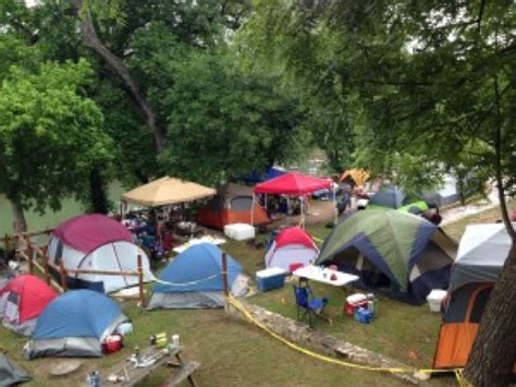 mountain breeze campground  braunfels tx campgrounds