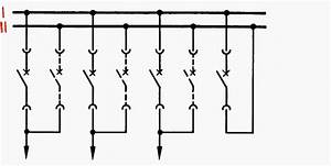 circuit configurations single line diagrams for hv and With circuit breakers 2