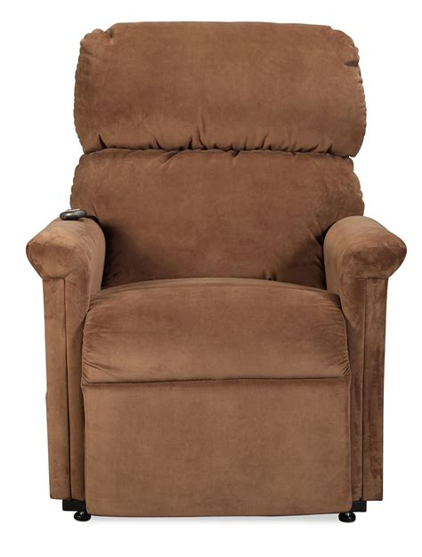 bridge creek lift chair java levin furniture