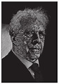 """Robert Frost. From the book """"Literary Genius"""" http://www ..."""