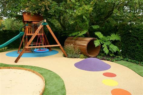 Spielplatz Für Den Garten by Outdoor Spielplatz Im Garten F 252 R Am 252 Sante Kinderspiele