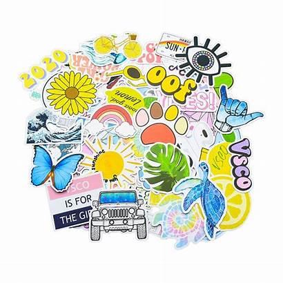Vsco Stickers Pieces