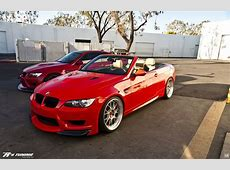 Summer Is Coming The R's Tuning BMW E93 M3 autoevolution