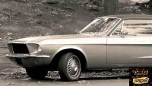 66 Mustang Wiring Harness