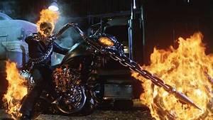 Ghost Rider Spirit of Vengeance ~ 2 Movie Trailer