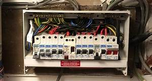 Consumer Unit Replacement Cost In 2020