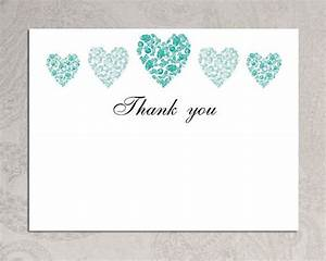 awesome design wedding thank you card template with With free printable wedding thank you cards templates