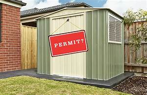 Shed Building Regulations Perth