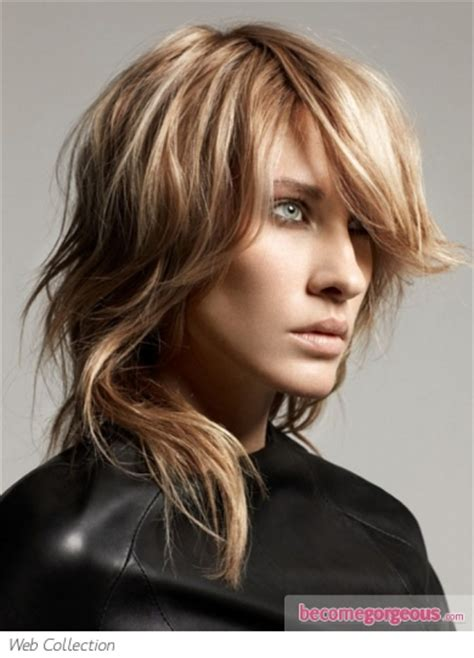 pictures long hairstyles heavy layered long hair