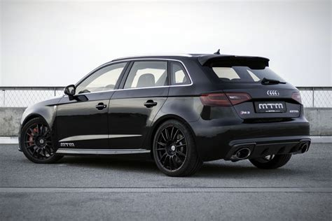 audi rs3 tuning mtm pumps up audi rs3 with big power forcegt