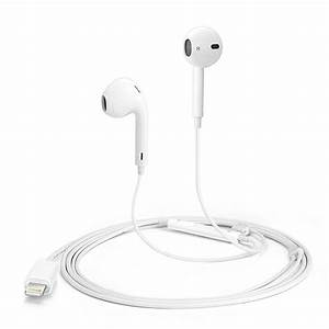 For Ios Apple Iphone 7 8 Plus X Bluetooth Wired In