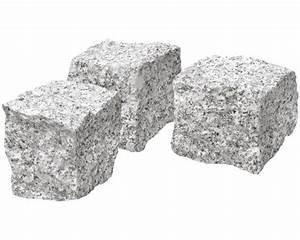 Was Kostet Granit : pflasterstein granit grau ca 9x9x9cm bei hornbach kaufen ~ Bigdaddyawards.com Haus und Dekorationen