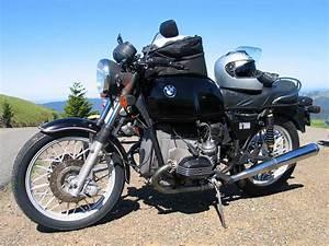 Bmw R100 7 : coal boal finale 1977 bmw r100 7 the ultimate bike of a lifetime ~ Melissatoandfro.com Idées de Décoration