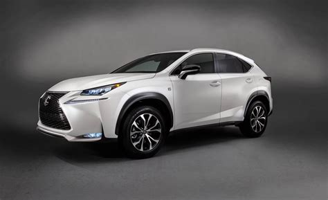 lexus sport images car and driver