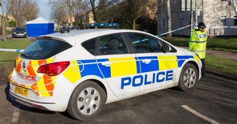 Man Dies In Welwyn Garden City After Being Stabbed