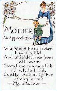 108 best images about Vintage Happy Mother's Day on ...