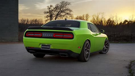 Dodge Challenger R/t Shaker (2015) Wallpapers And Hd