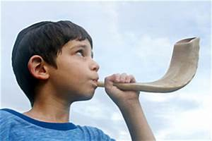 Shofar Horns for Worship, Warfare & Ministry from Out Of ...  Blowing