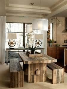 arredamento nordico e idee per la sala da pranzo