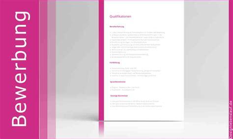 Bewerbung Design Kostenlos by 14 Bewerbung Design Vorlage Kostenlos Zamzambar