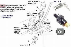 75 Alarm Problem - Corvetteforum