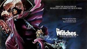 The Witches (1990) Movie Review - YouTube