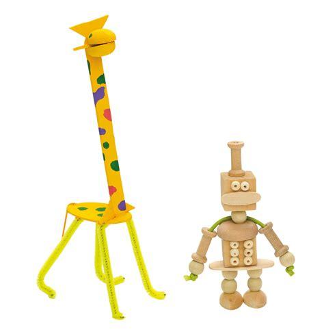 creativity  kids classic wood crafts kit review jen
