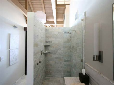 bathroom remodel ideas walk in shower bathroom doorless walk in bathroom shower design ideas