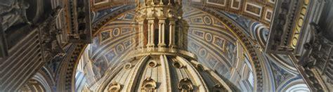 Cupola San Pietro Orari by Tour Della Basilica Di San Pietro Con Cupola