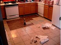 how to tile a kitchen floor Great Kitchen Tile Floor : Saura V Dutt Stones - Install Kitchen Tile Floor For The First Time